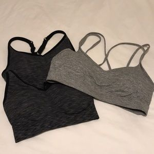 3 Old Navy Active Sports Bras